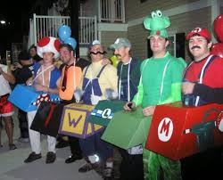 Ferrell Costumes Halloween 9 Halloween Minute Costume Images