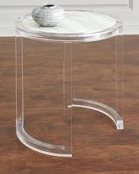 Acrylic Side Table Ikea Acrylic Side Table Great Perspex Side Table With Perspex Clear