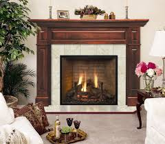 Fireplace Hearths For Sale by Hearth And Home Mantels Fireplaces Kmart