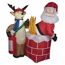 outdoor decor airblown inflatables sears