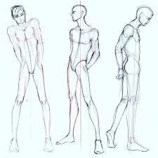 Male Anatomy Video Best 25 Male Figure Ideas On Pinterest Anatomy Drawing Figure