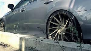 lexus gs350 mrr wheels lexus
