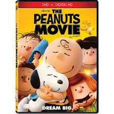 target black friday movie deals the peanuts movie dvd target