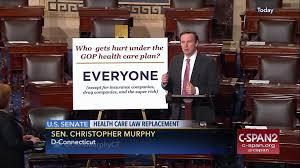 senator murphy affordable care act replacement mar 7 2017 c