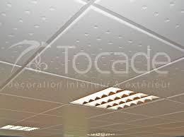 faux plafond bureau faux plafond tocade travaux