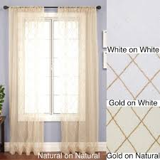 108 Inch Panel Curtains 52 Best Curtains Images On Pinterest Curtain Panels Window
