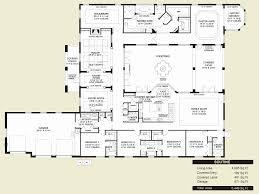 hacienda style homes floor plans hacienda style house plans luxury spanish style home floor plans mi