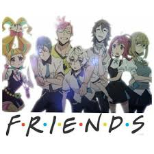 Find Memes Online - i love this anime couldn t find many memes online for kiznaiver so