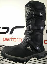 comfortable motorcycle riding boots product feature forma adventure boots dirt hammers