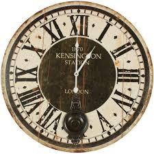 Grande Horloge Pas Cher by Indogate Com Horloge Salle De Bain Digitale