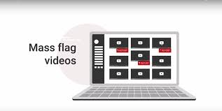 Mass Flag Everything Wrong With Youtube U0027s Heroes Program