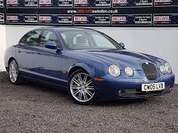 used jaguar s type sport for sale motors co uk