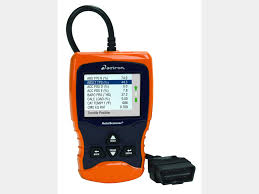autoscanner live data with color screen auto diagnostic scan tool