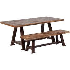 reclaimed wood dining table nyc the best handmade wanderloot brooklyn reclaimed salvage wood dining