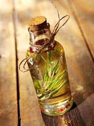 homemade herb vinegars gorgeous gift u0026 wrapping pinterest