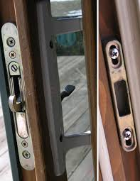 Sliding Patio Door Lock Sliding Patio Door Lock Swisco
