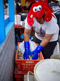 best summer seafood festivals in new england new england today