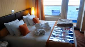 carnival breeze ocean suite cabin 7377 full tour august 31