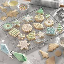 6 tips for decorating christmas cookies taste of home