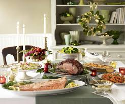 holiday recipes for a crowd holiday party menu