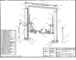 ammco lift wiring diagram webnotex