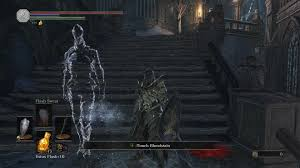 dark souls 3 story and lore discussion unmarked spoilers page