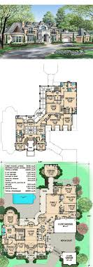 mansion layouts 168 best houses images on house floor plans