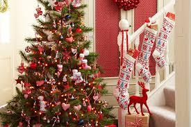 traditional swedish christmas decorations photograph nordi