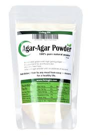 amazon com agar agar powder 4oz vegetable gelatin dietary fiber