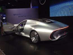 mercedes concept cars mercedes iaa shapeshifting concept car business insider