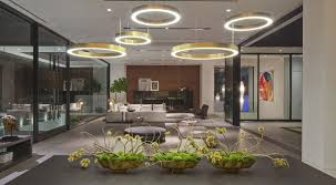 use modern lighting to get new appearance of your house