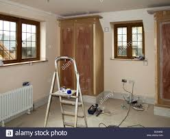 Bespoke Fitted Bedroom Furniture Self Building House Hand Making Bespoke Fitted Bedroom Furniture