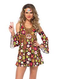 70s Halloween Costumes Men Star Flower Hippie Costume 85610 Fancy Dress Ball