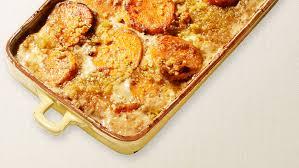 sweet potato and apple gratin recipe wolfgang puck recipes
