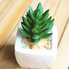 popular artificial plants succulent buy cheap artificial plants