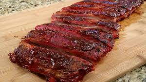 3 2 1 ribs traeger smoking youtube