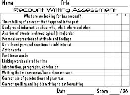 best 25 recount writing ideas on pinterest second person