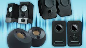 best speakers best budget computer speakers 2018 100 or less pcworld
