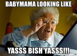 Yasssss Meme - yasss bish meme golf sandpoint elks
