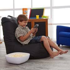 Bean Bag That Turns Into A Bed Bean Bag Chairs On Hayneedle U2013 Best Kids Bean Bags For Sale