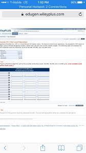 accounting archive november 19 2016 chegg com