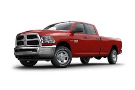 Dodge Ram 4x4 2016 - used 2017 ram 2500 crew cab pricing for sale edmunds