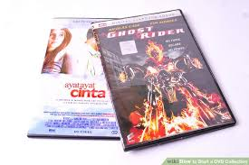 how to start a dvd collection 9 steps with pictures wikihow