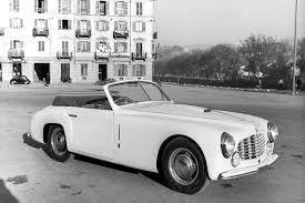 Ferrari California 1950 - kicking off summer with the 13 greatest ferrari convertibles ever