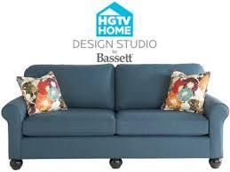 Hgtv Home Design Studio At Bassett Cu 2 Bassett Sofas Talsma Furniture Hudsonville Holland Byron