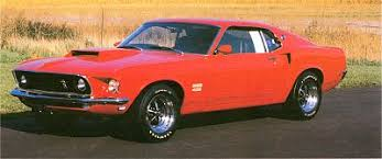 302 ford mustang introduction to 1969 ford mustang 302 429 howstuffworks