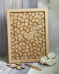 large wedding guest book 230 best wedding guest book alternatives drop box frames wedding