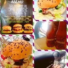 backyard burgers davao city reviews menu looloo philippines