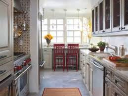 kitchen ideas for small kitchens galley marvelous kitchen ideas for small kitchens my home design journey