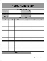 Purchase Request Form Template Excel Requisition Form Template Thebridgesummit Co